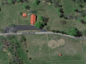 new-hope-cemetery-arial
